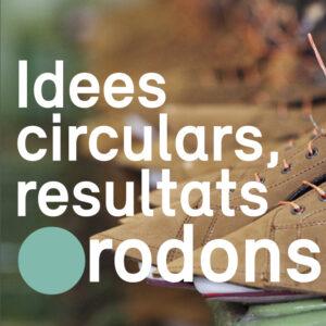 Idees circulars, résultats rodons